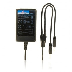 Chargeur 110/220V pour batterie PowerBox