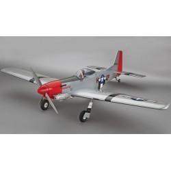 P-51 MUSTANG  SPORT FIGHTER 46 EP ARF  GreatPlanes