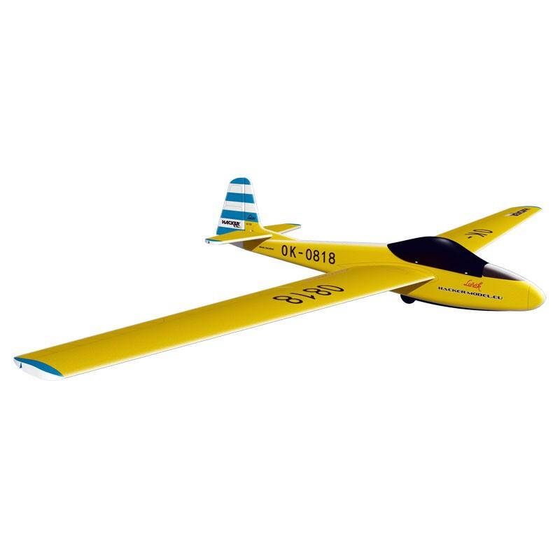 Dream Flight Ahi - Slope Aerobatics - YouTube