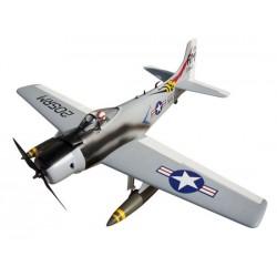 DOUGLAS A-1 SKYRAIDER RTF 1.6M 10CC