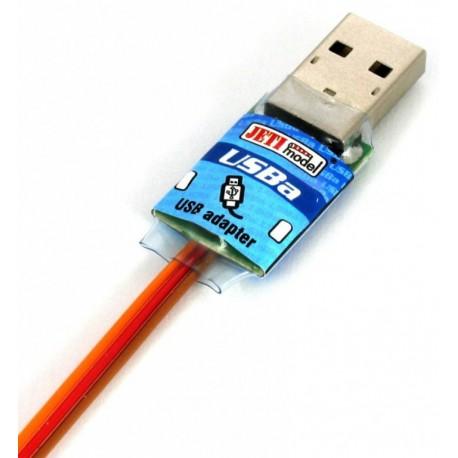 Adaptateur USB USBa pour JETI Duplex