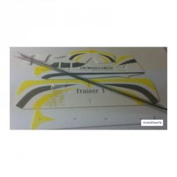 TRAINER 1 DECORE EPP 80cm