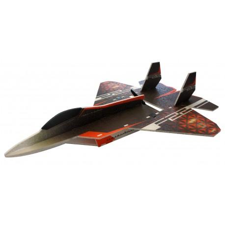 """F-22 Raptor """"Fun Series"""" EPP"""