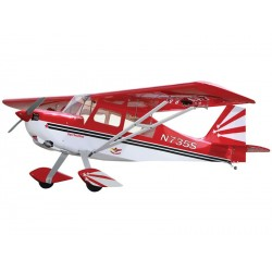 DECATHLON 120 ARF 2M SEAGULL MODEL