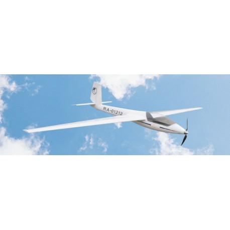 SWIFT EP ARF 2.50M FLY FLY
