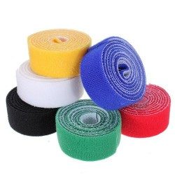Velcro double face 20mm X 1M