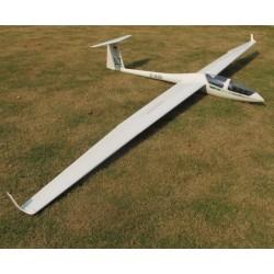 DG505 ARF 4M FLY FLY