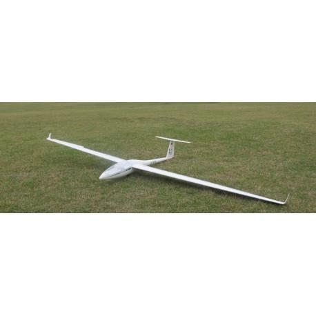 DG505 ARF 2.60M FLY FLY