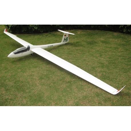 LS8 ARF 4M FLY FLY