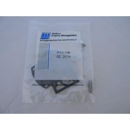 Set de membrane pour carburateur DA-150, DA-170