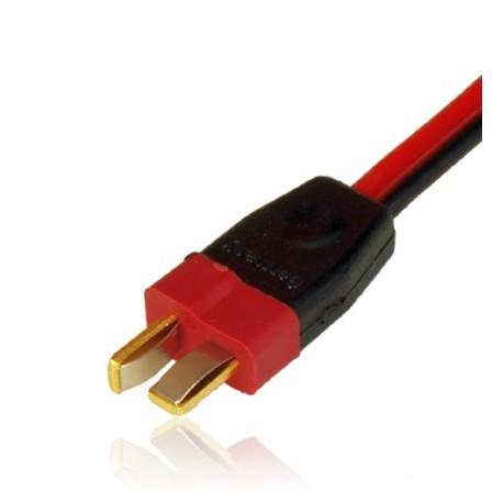 Câble Deans-PIK mâle