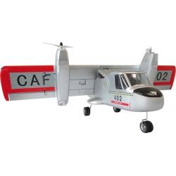 CL-84 DYNAVERT EP POWERED RxR 95CM FLYZONE