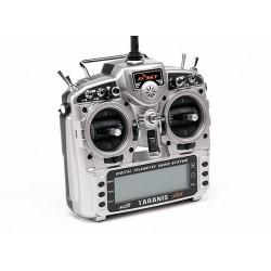 Radio Taranis PLUS 16 voies valise souple ( mode 1) (R9M) FrSky