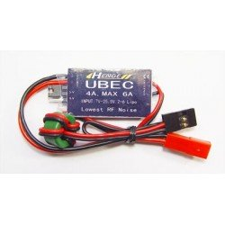 UBEC 4A REGULATEUR DE TENSION